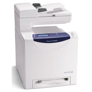 Photo of Xerox Phaser 6128MFP Printer