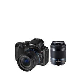Samsung NX20 with 18-55mm and 50-200mm Reviews