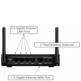 Cisco RV180W Reviews