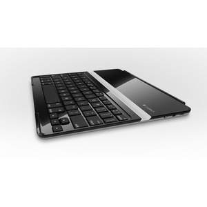 Photo of Logitech Ultrathin Keyboard Cover (For iPad 2 and iPad 3) Tablet PC Accessory