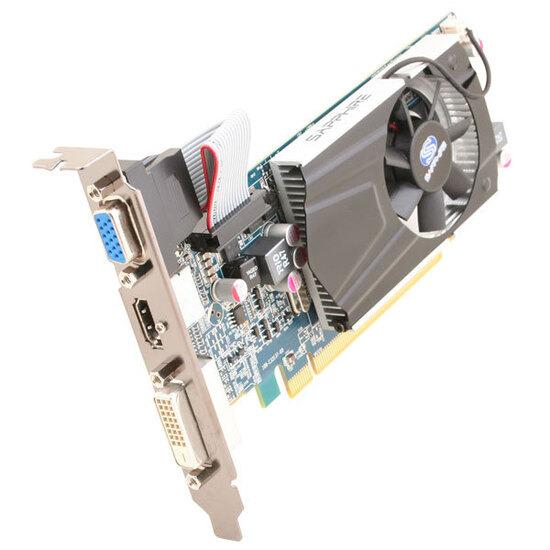 Saphire HD6570