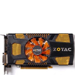Zotac Geforce GTX 560 TI 2GB Reviews