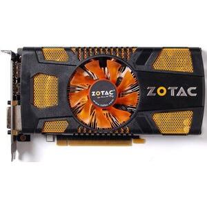 Photo of Zotac Geforce GTX 560 TI 2GB Graphics Card