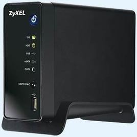 ZyXEL NSA310 91-016-007009B Reviews