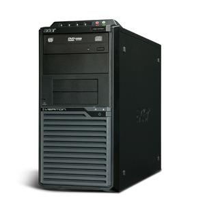 Photo of Acer Veriton M2610G (250GB HDD + 2GB RAM) Desktop Computer