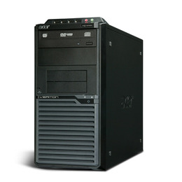 Acer Veriton M2610G (250GB HDD + 4GB RAM)