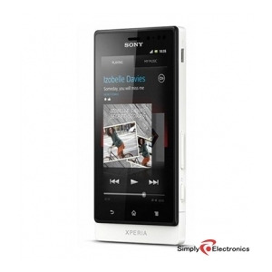 Photo of Sony XPERIA Sola MT27I Mobile Phone