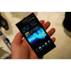 Photo of Sony XPERIA Ion LT28I Mobile Phone