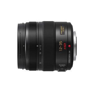 Photo of Panasonic Lumix g X Vario 12-35MM F2.8 ASPH Lens