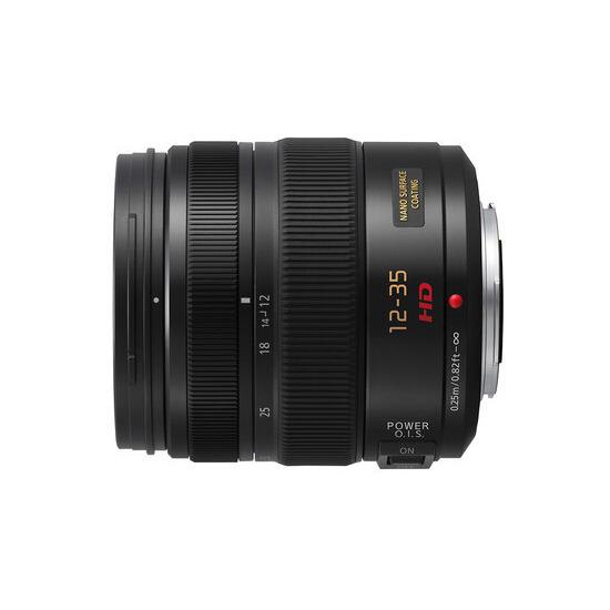 Panasonic Lumix G X Vario 12-35mm F2.8 ASPH
