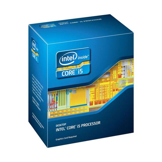 Intel Core I5-3470S Processor