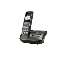 GIGASET Digital A420A Cordless Phone with Answering Machine Reviews