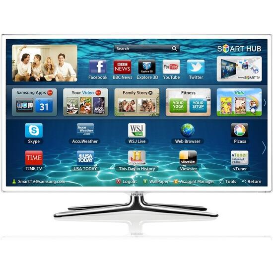 Samsung UE50ES6710