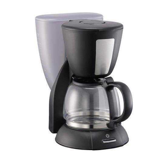 Logik L12FCB12 Coffee Maker - Black