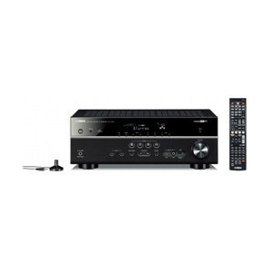 Photo of Yamaha RXV573 Receiver
