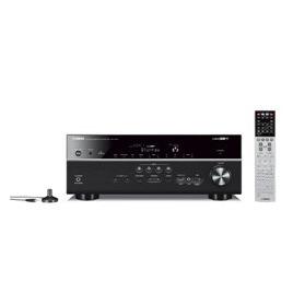 Yamaha RXV673 Reviews