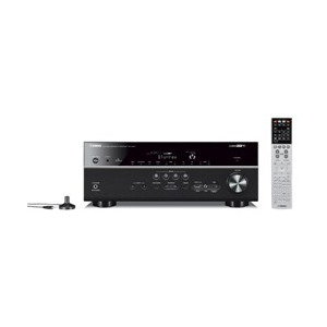 Photo of Yamaha RXV673 Receiver