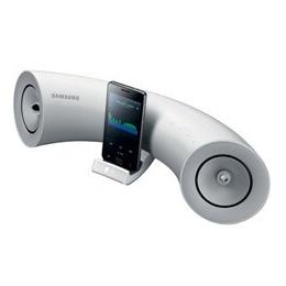 Samsung DA-E550 Dual Dock Audio System Reviews