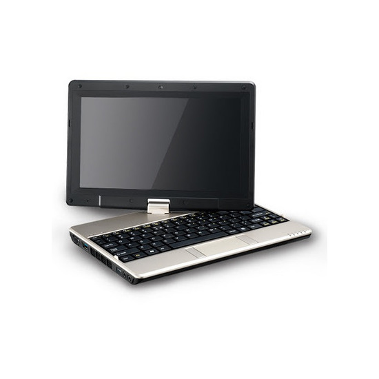 Gigabyte S1081 (320GB + Keyboard)