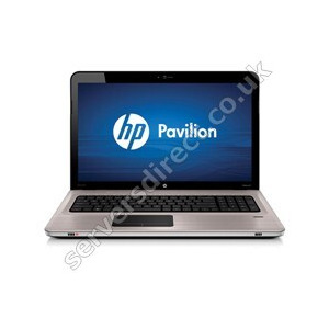 Photo of HP A7P58EA Laptop