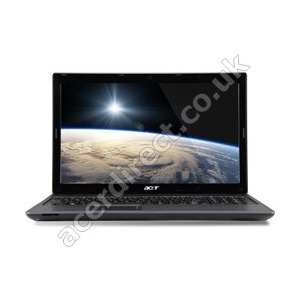 Photo of Acer Aspire 5349-2635 Laptop