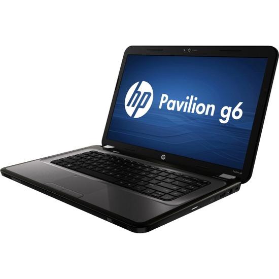 HP Pavilion g6-1311ea