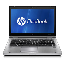 HP Elitebook 8470P Reviews