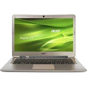 Photo of Acer Aspire S3-391-53314G52 Laptop