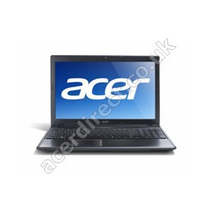 Photo of Acer Aspire 5755G Laptop