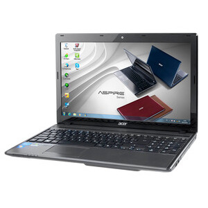 Photo of Acer Aspire 5755G-2454G50 Laptop