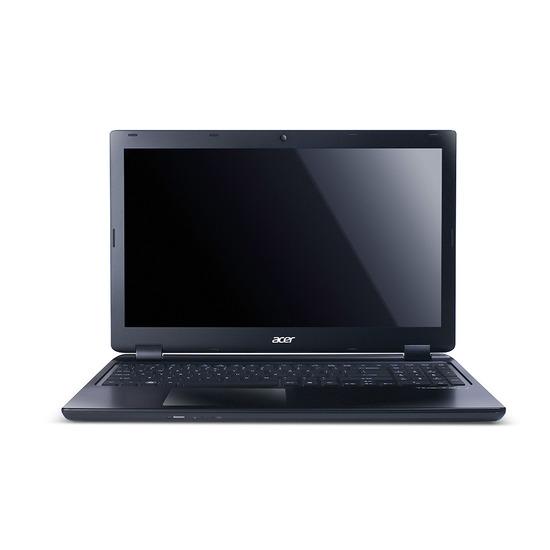 Acer Timeline-U M3 581TG-52464G12Mnkk