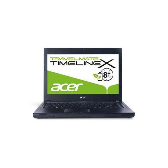 Acer TravelMate TimelineX 8473T-32354G50Mtkk