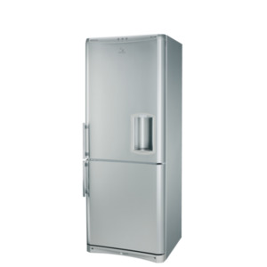 Photo of Indesit BAAN40FNFS Fridge Freezer