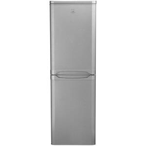 Photo of Indesit CAA55SI Fridge Freezer