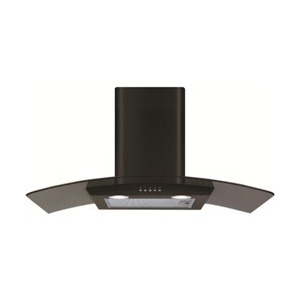 Photo of CDA ECP82BL  Cooker Hood