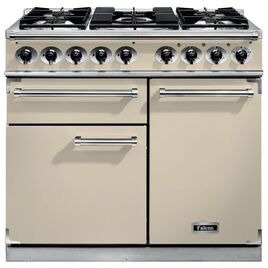 Falcon 1000 Deluxe Dual Fuel Range Cooker