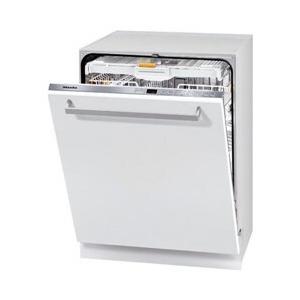 Photo of Miele G5470SCVI Dishwasher