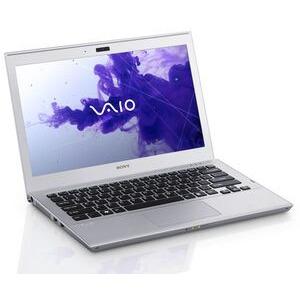 Photo of Sony VAIO SVT1311X9SHB Laptop