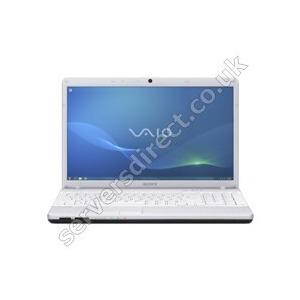 Photo of Sony VAIO EH/3B4EW Laptop