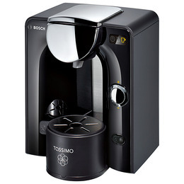 Bosch TAS5542GB Tassimo Reviews