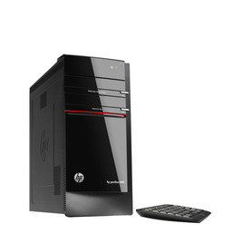 HP h8-1375ea Reviews