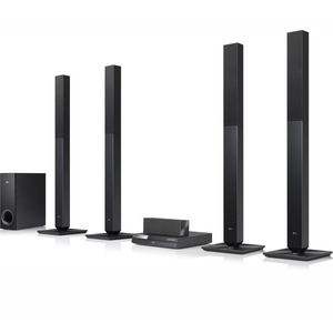 Photo of LG DH6520T Home Cinema System