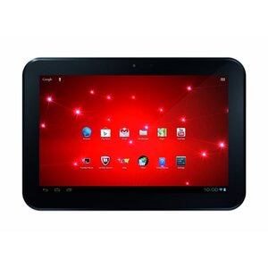 Photo of Toshiba AT300-100 Tablet PC