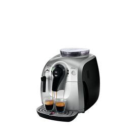 Philips Saeco HD8745/18 XSmall Class Espresso Machine - Black & Silver Reviews