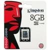Photo of Kingston SDC4/8GBSP MICROSDHC Card – Class 4  Graphics Card
