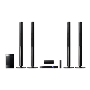 Photo of Pioneer BCS-424 Home Cinema System