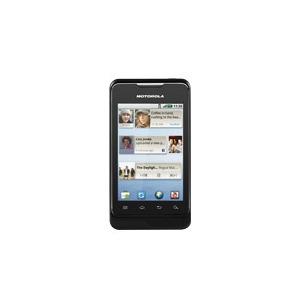 Photo of Motorola Motosmart Mobile Phone