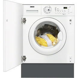 Zanussi ZWi71201 Reviews