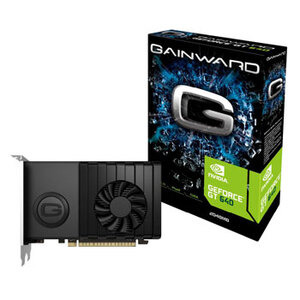 Photo of Gainward GeForce GT 640  Graphics Card