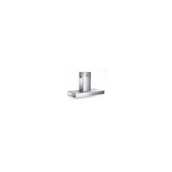 Bertazzoni K122CONX Chimney Cooker Hood - Stainless Steel
